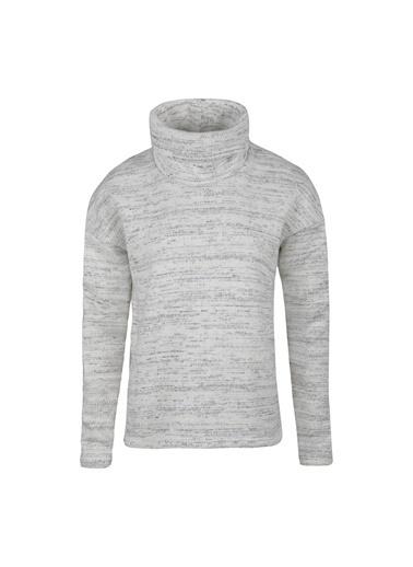 Columbia Sweatshirt Krem